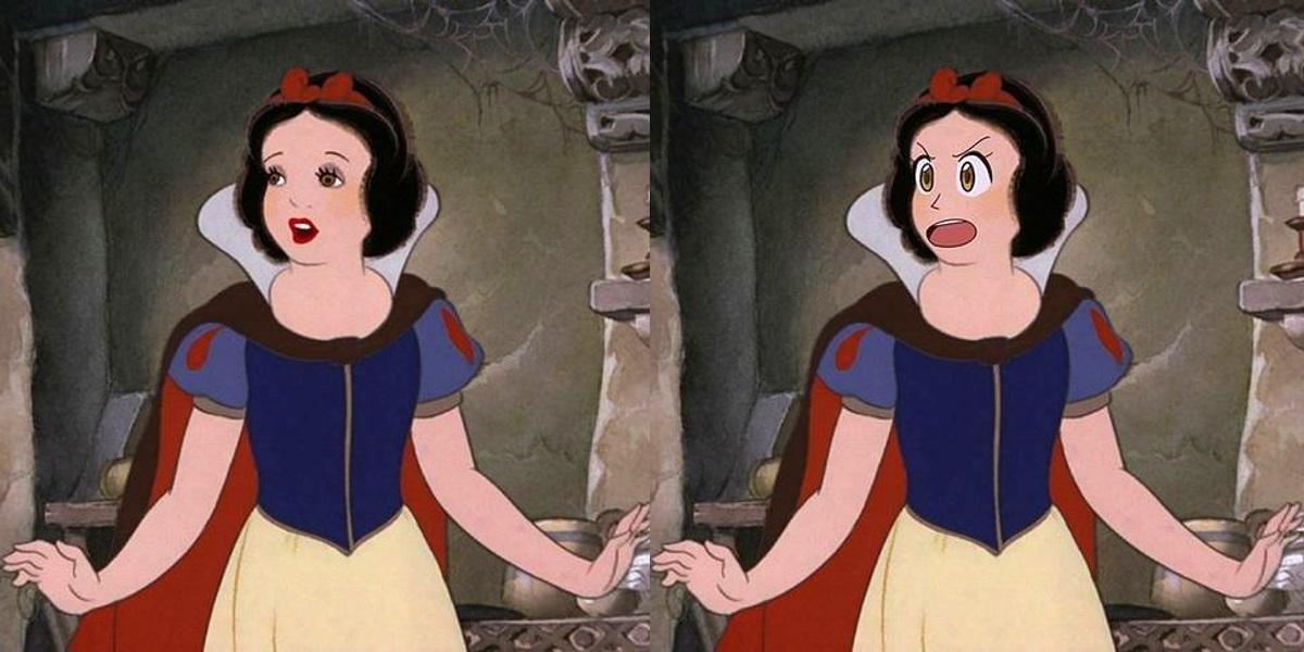 Футурама и Белоснежка: Disney купили 21st Century Fox