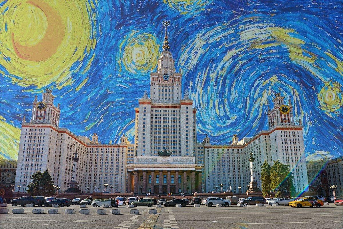 THE: МГУ — в топ-15 вузов мира по внедрению инноваций