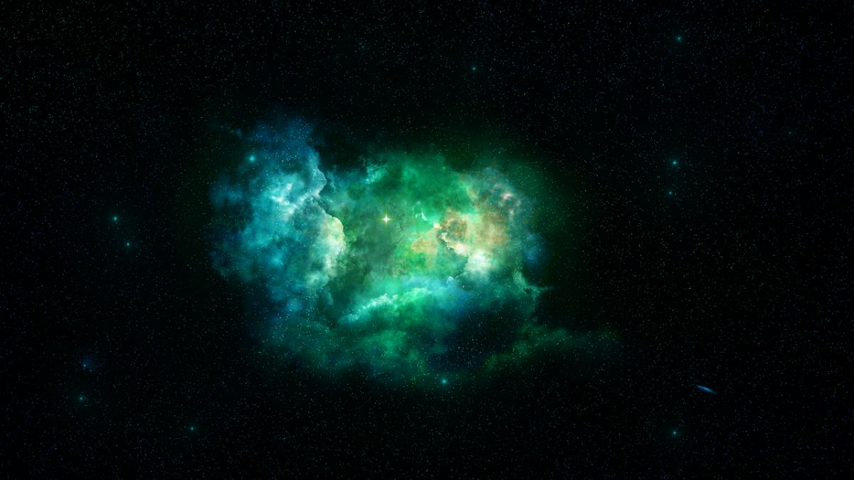Астрофизикам удалось найти самую древнюю молекулу во Вселенной