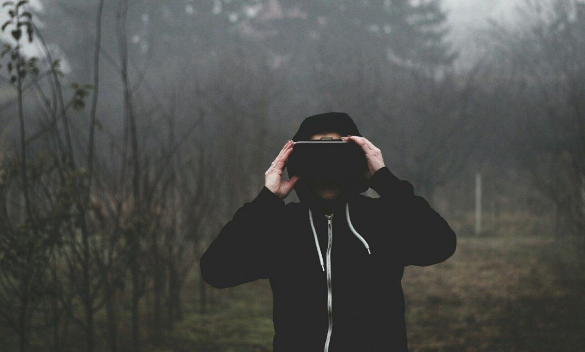 VR-лаборатория открылась в Томском университете