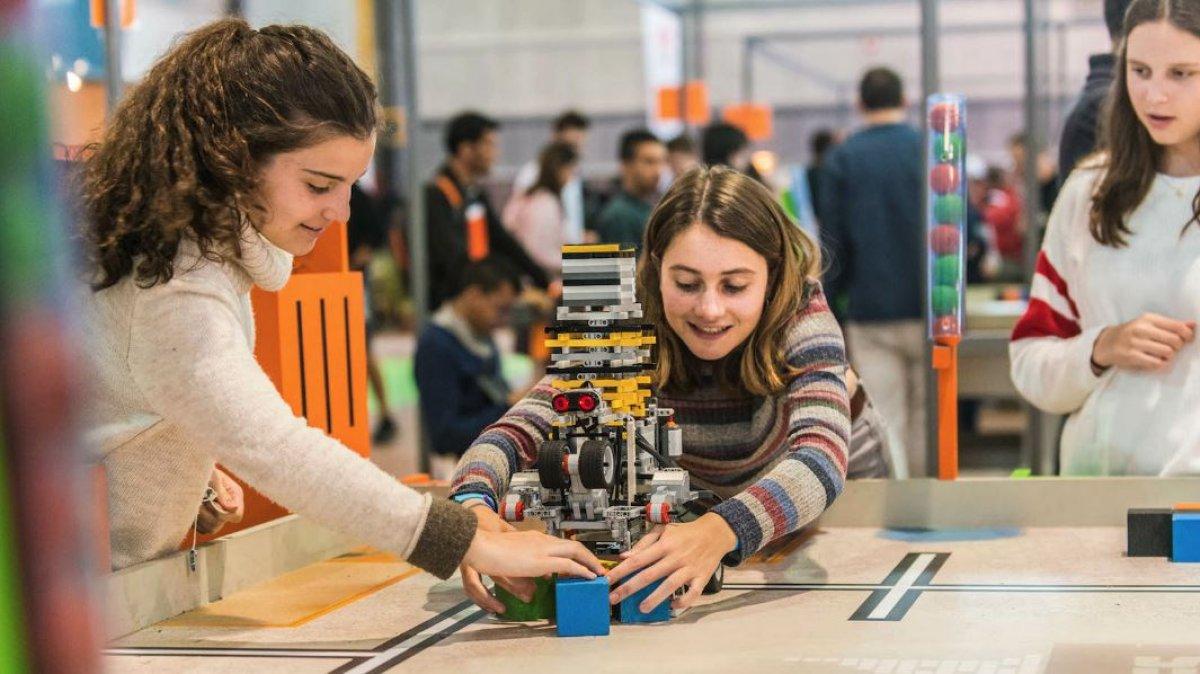 EUROBOT — 2019: международные соревнования по робототехнике