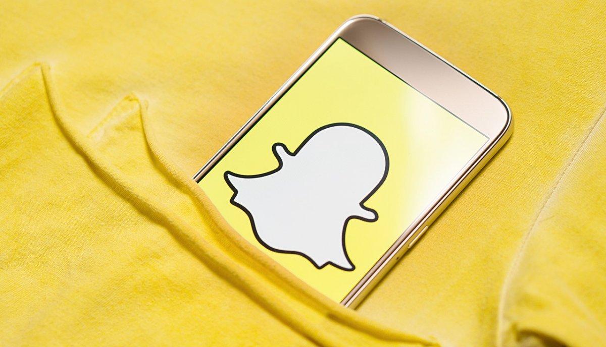 Snapchat меняет пользователям пол