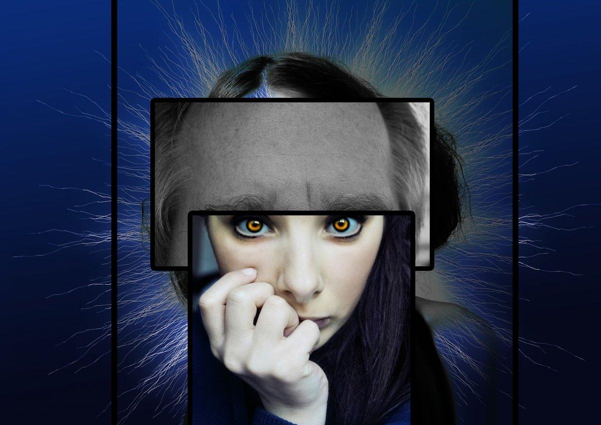 ВЦИОМ: россияне боятся больных шизофренией