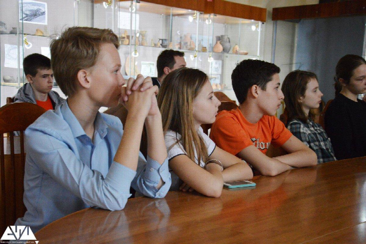 В Ростове-на-Дону пройдёт конференция школьников по Второй мировой войне