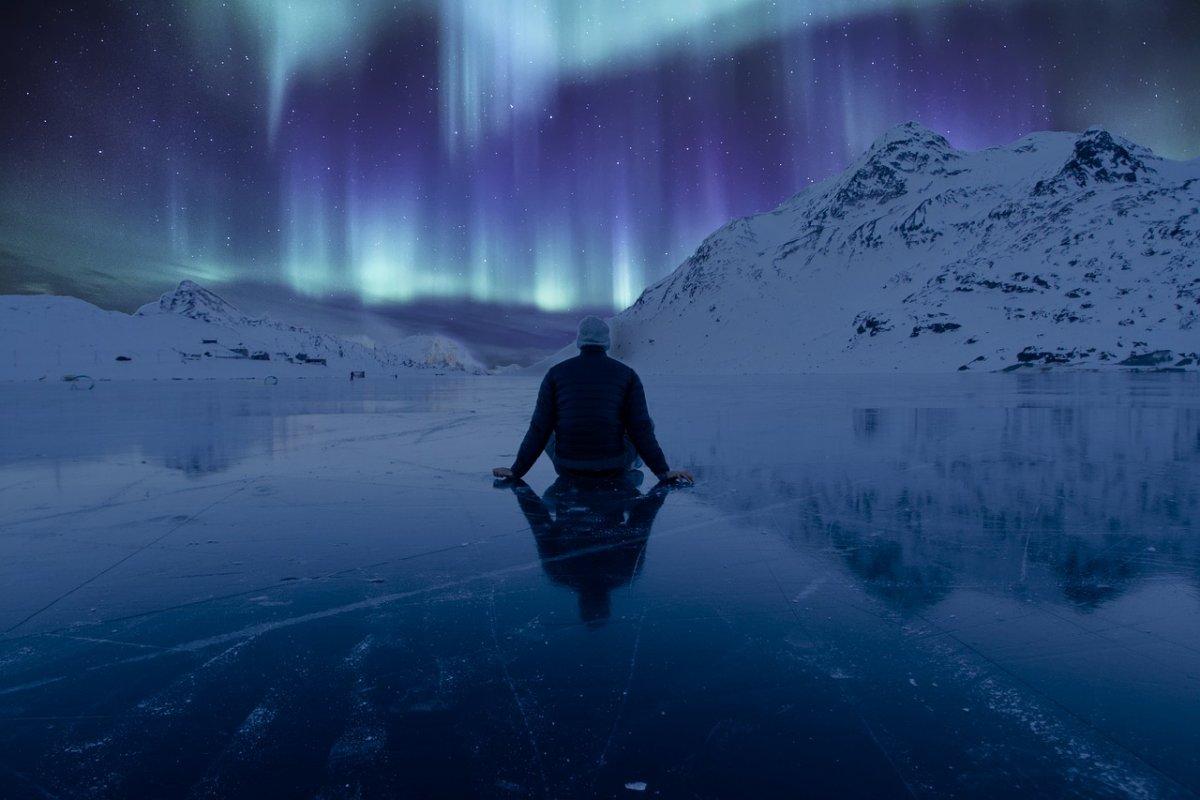 Школьники поедут в экспедицию в Арктику