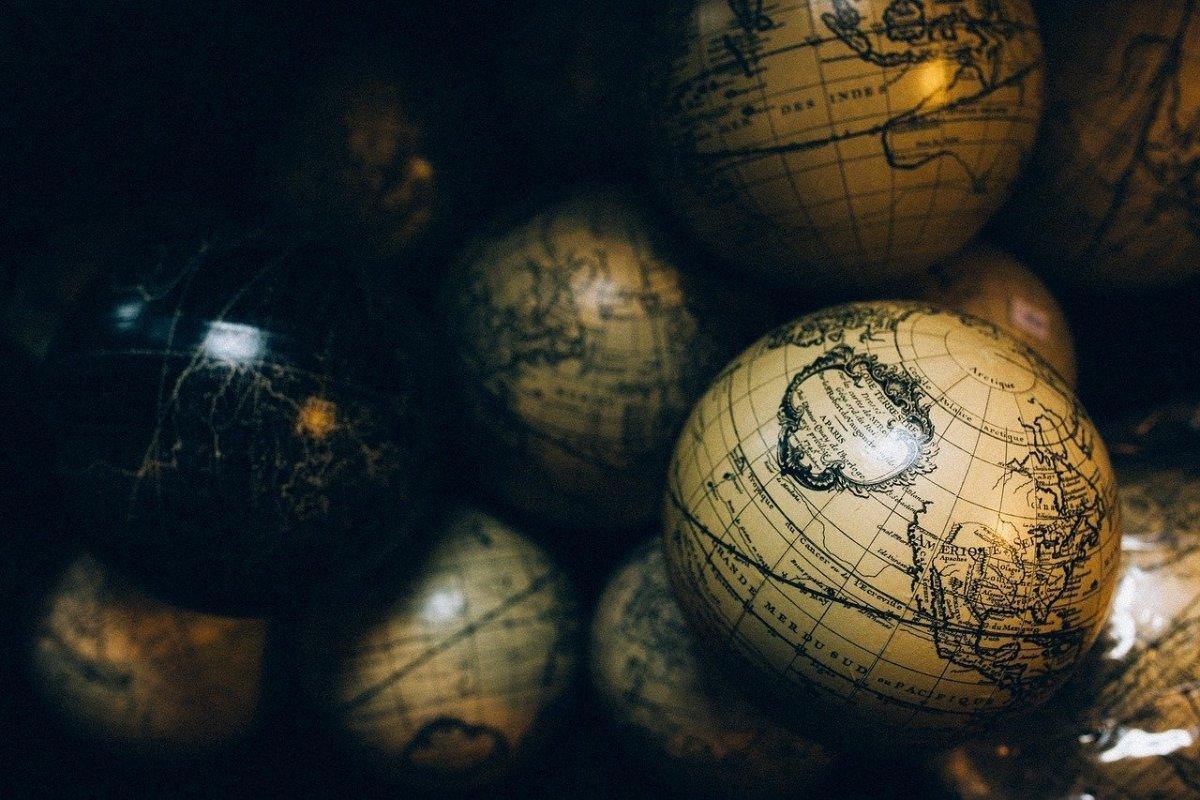 Кто стал лучшим учителем географии России?