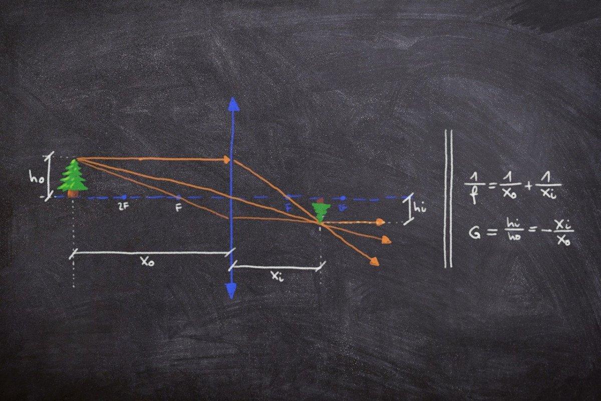 Старшеклассников приглашают поучаствовать в физико-математической олимпиаде