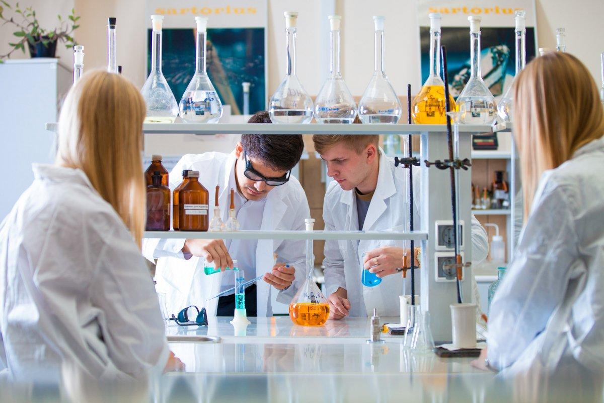 В московском вузе вводят для студентов лабораторные субботы