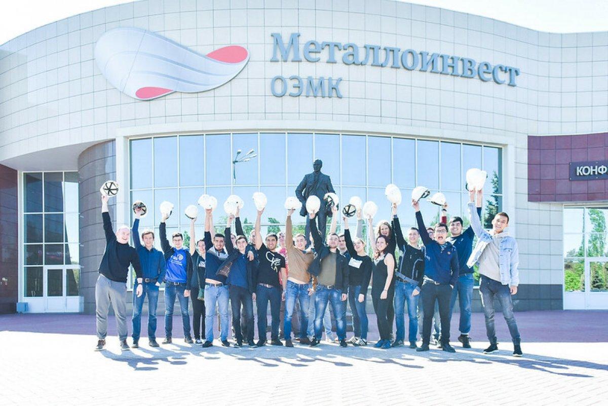 Более 1200 компаний примут студентов НИТУ «МИСиС» на практику в 2021 году