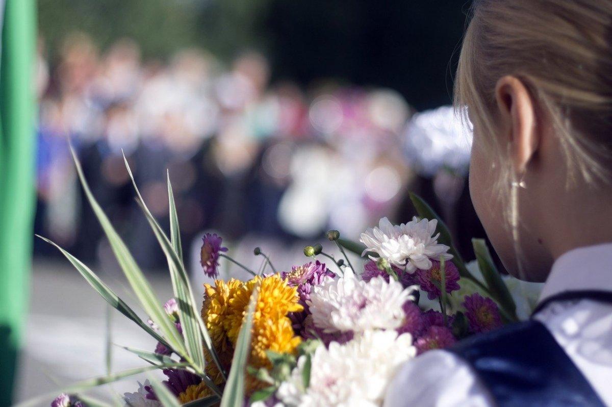Школы России готовы к учебному году