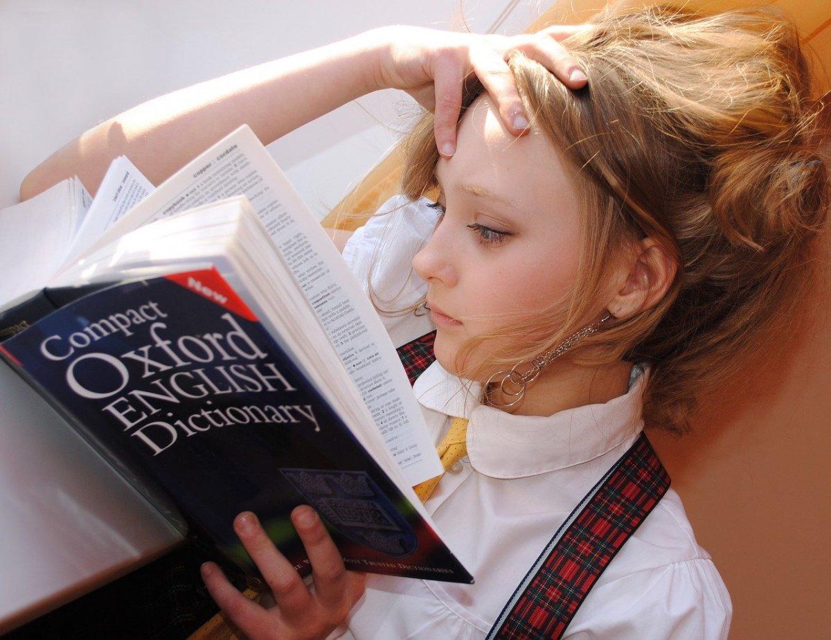 44% россиян: иностранный язык — самый важный предмет