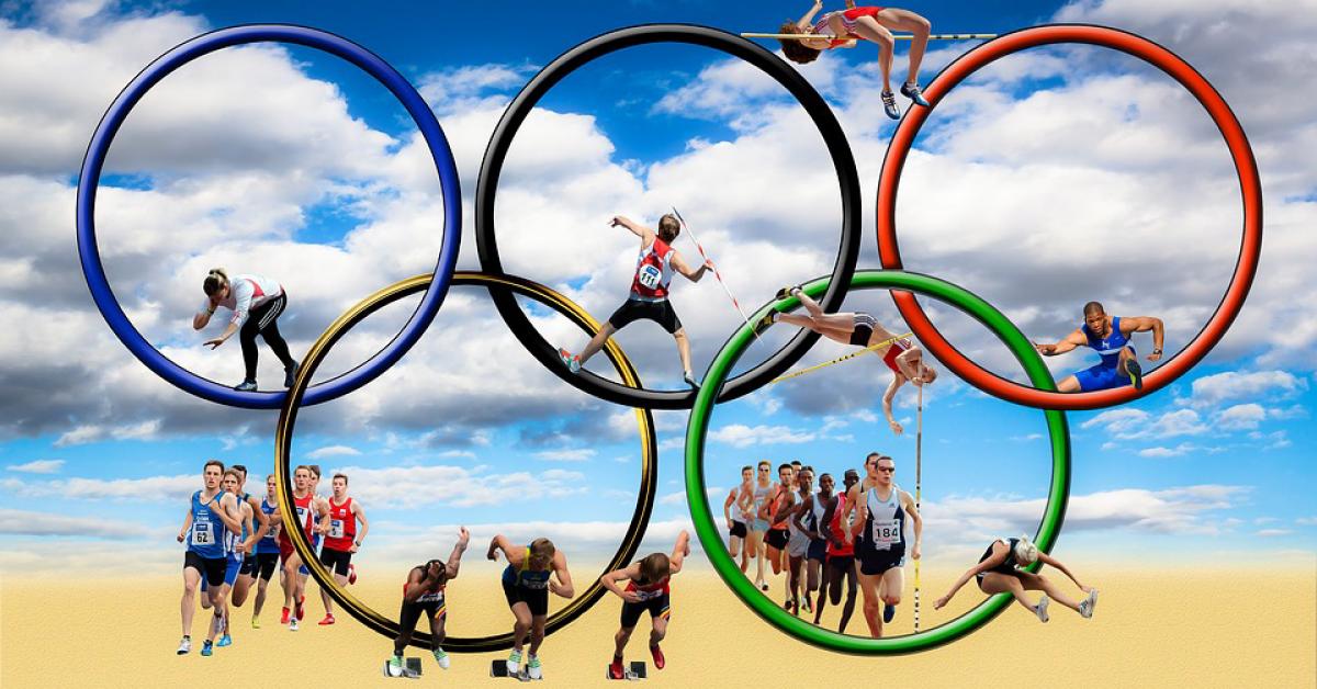 России предложили участвовать на Олимпийский играх 2018 года под нейтральным флагом