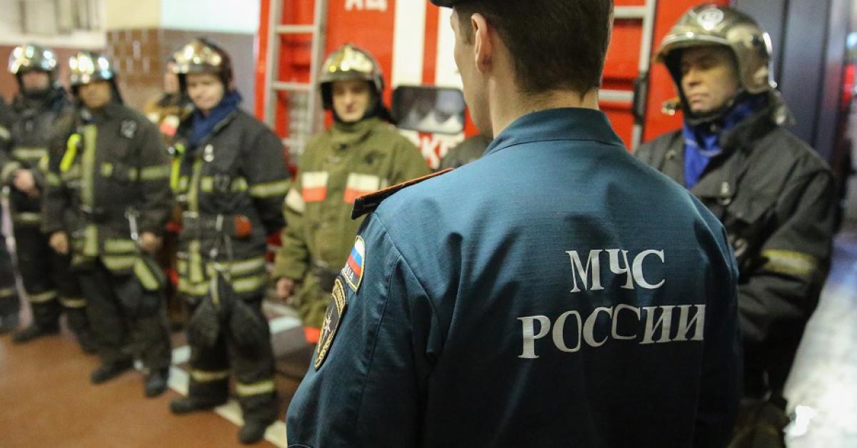 Детей из разных город России наградили медалями «За отвагу»