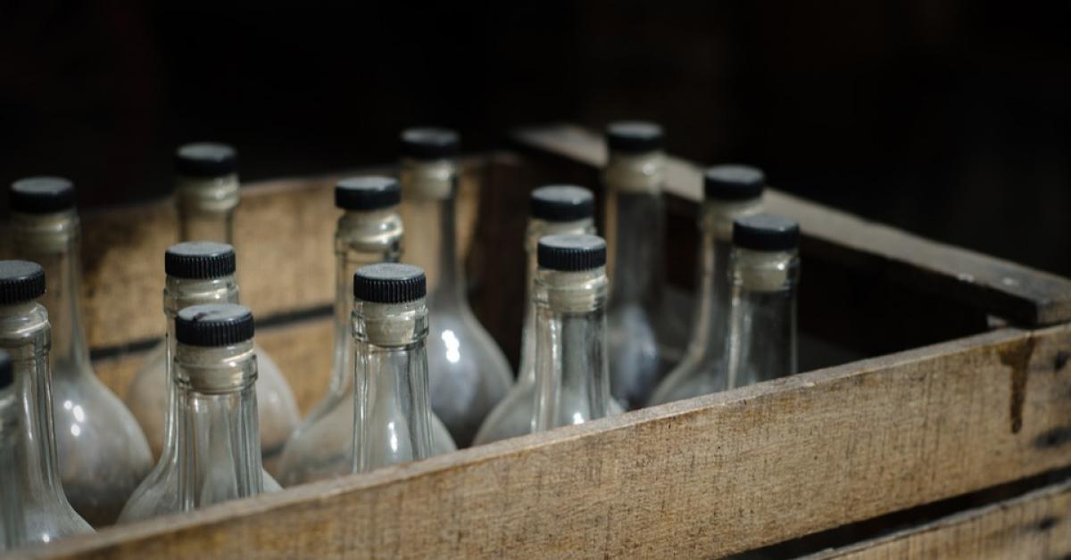 В Москве будет ограничена продажа алкогольной продукции