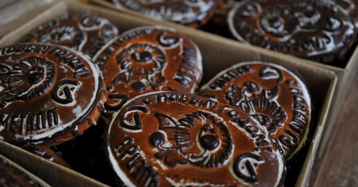 Тульский пряник может попасть в наследие ЮНЕСКО
