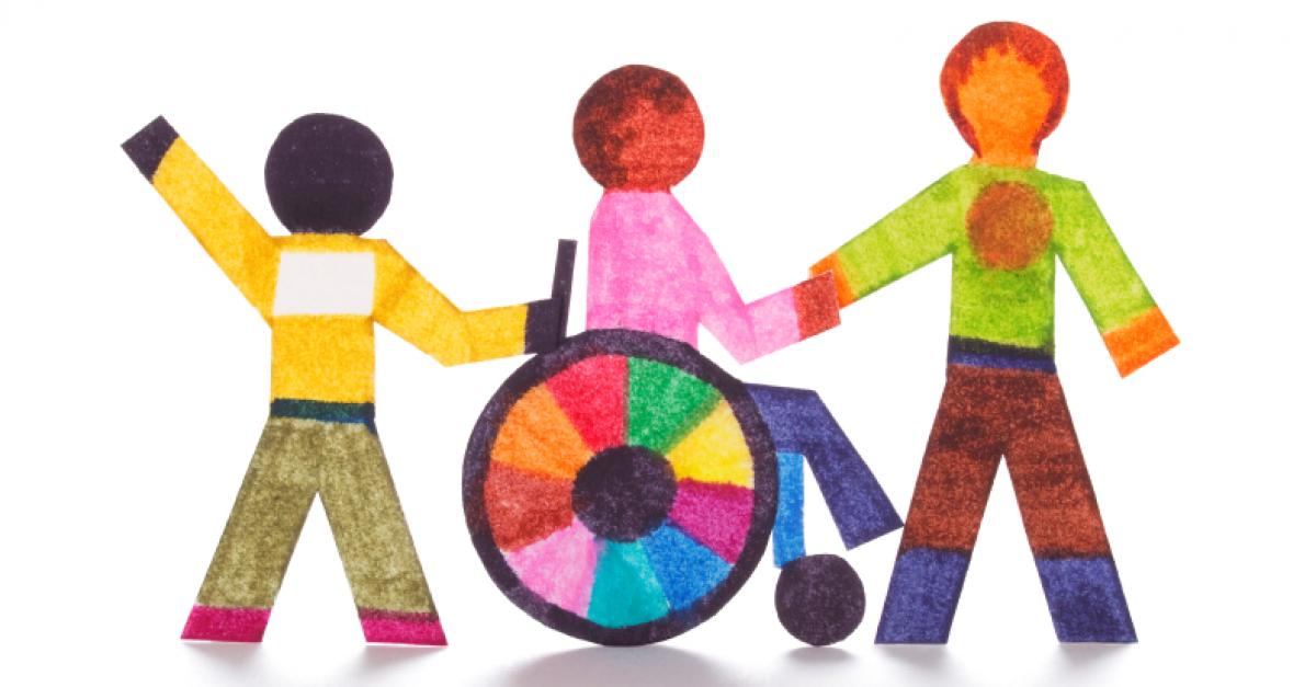 Материнский капитал можно будет тратить на социальную адаптацию детей с инвалидностью