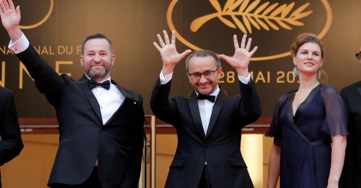 Российский фильм вошел в шорт-лист премии «Оскар»
