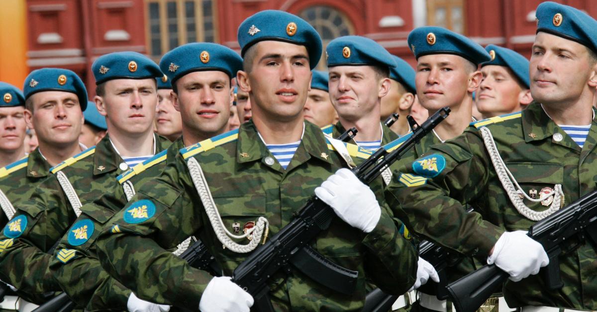 В восьми вузах Росси появятся военные кафедры