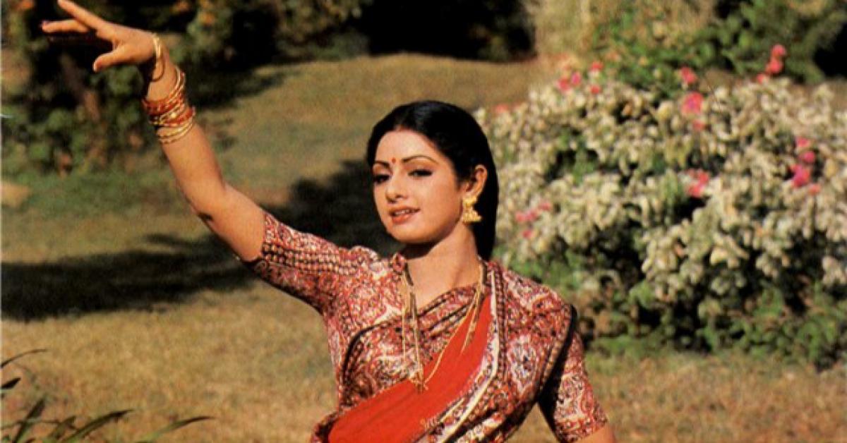 В Москве пройдет фестиваль индийского кино