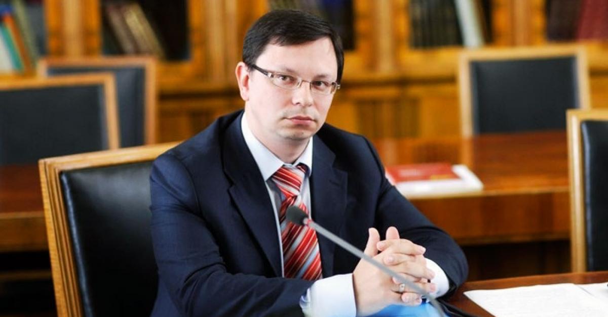 Назначен новый ректор ДВФУ