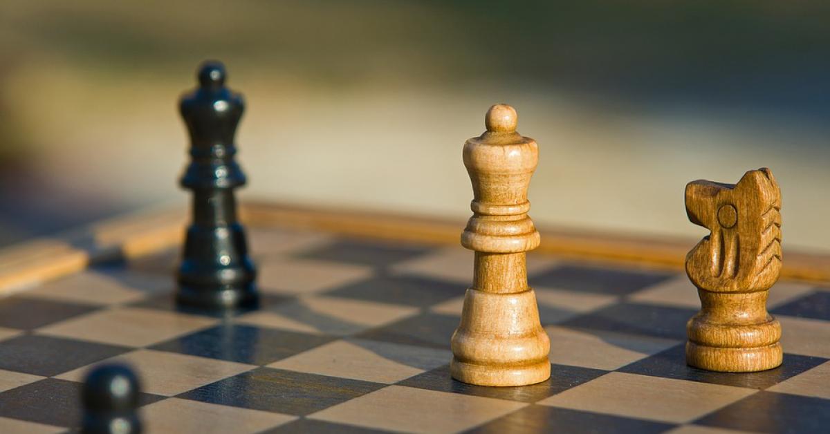 Сборная России заняла первое место в олимпиаде по шахматам