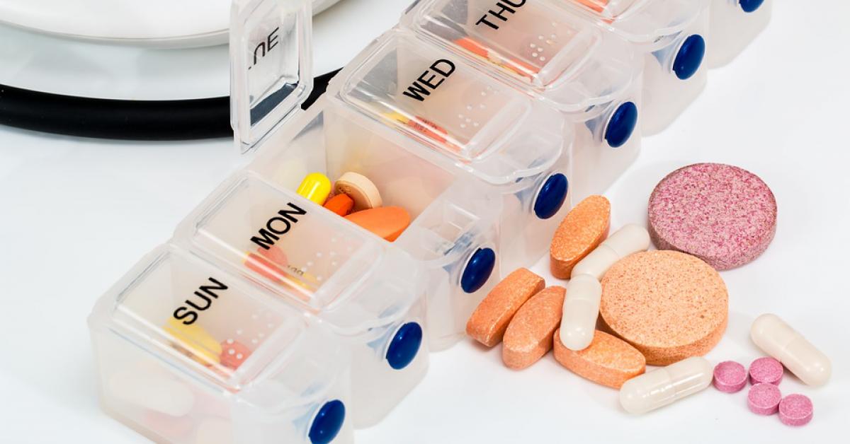 В Америке появился принтер, который печатает лекарства