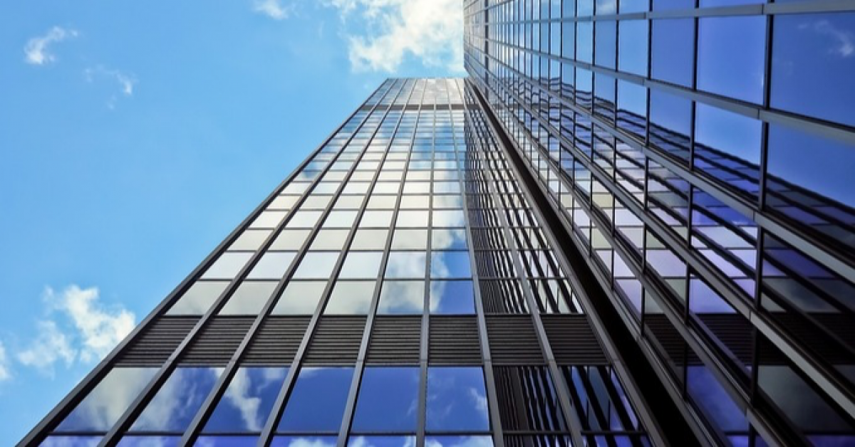 В интернет-магазине продают небоскреб