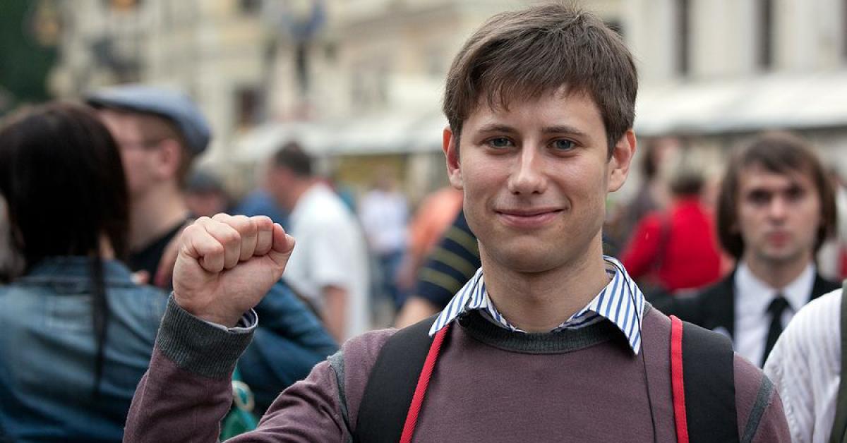 Омбудсмен Хромов досрочно сложил полномочия
