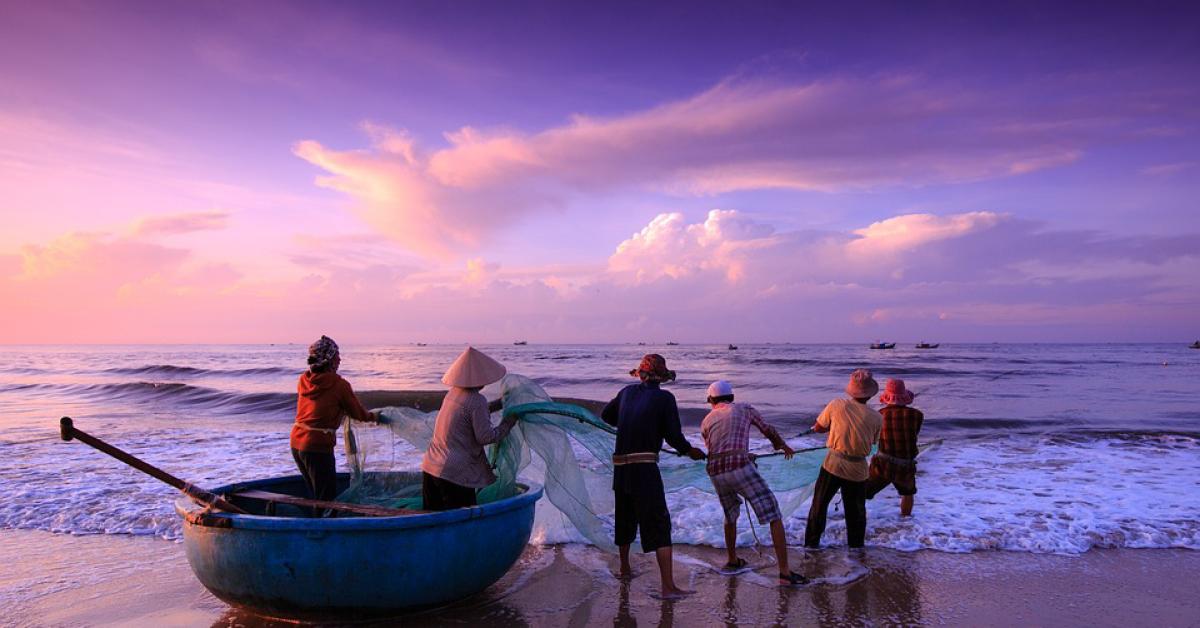 Поляка спасли после семи месяцев дрейфа в открытом океане