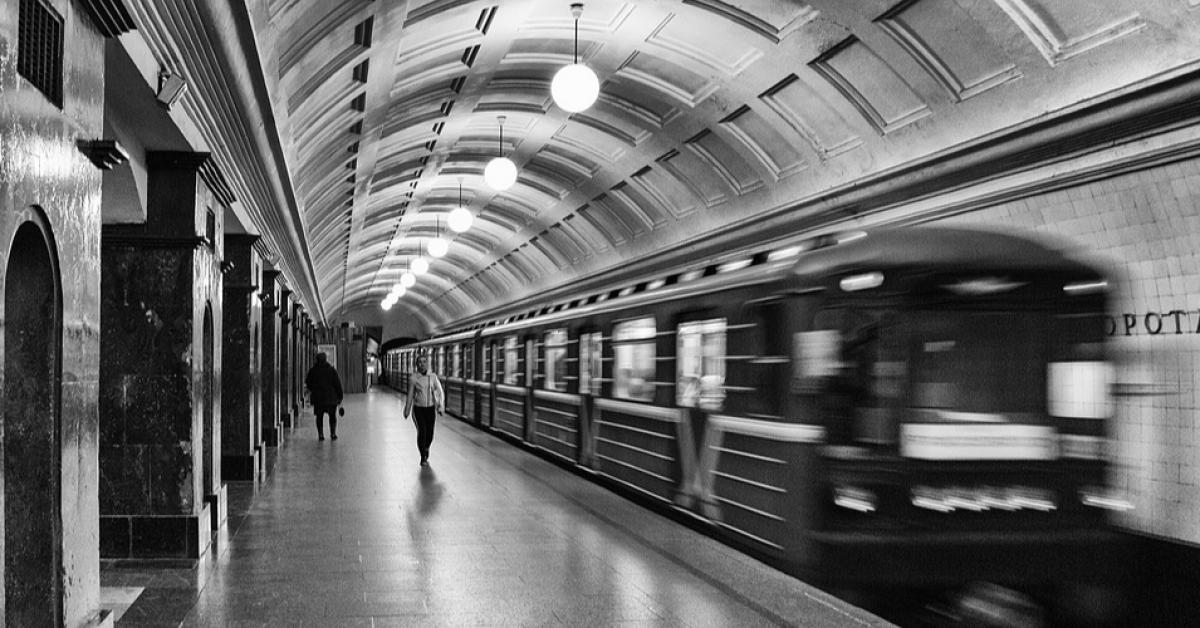 Третий пересадочный контур московского метро назовут «Большой кольцевой линией»