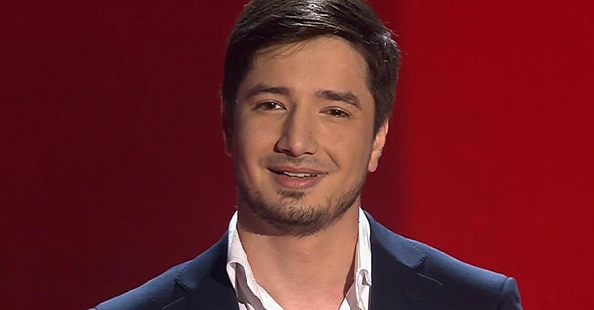 Селим Алахяров стал победителем шестого сезона шоу «Голос»