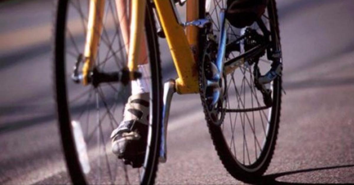 В Будённовске велосипедист облил кислотой трёх девушек