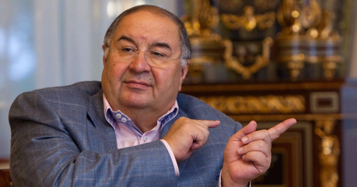 Усманов объявил новый конкурс с призами по миллиону рублей