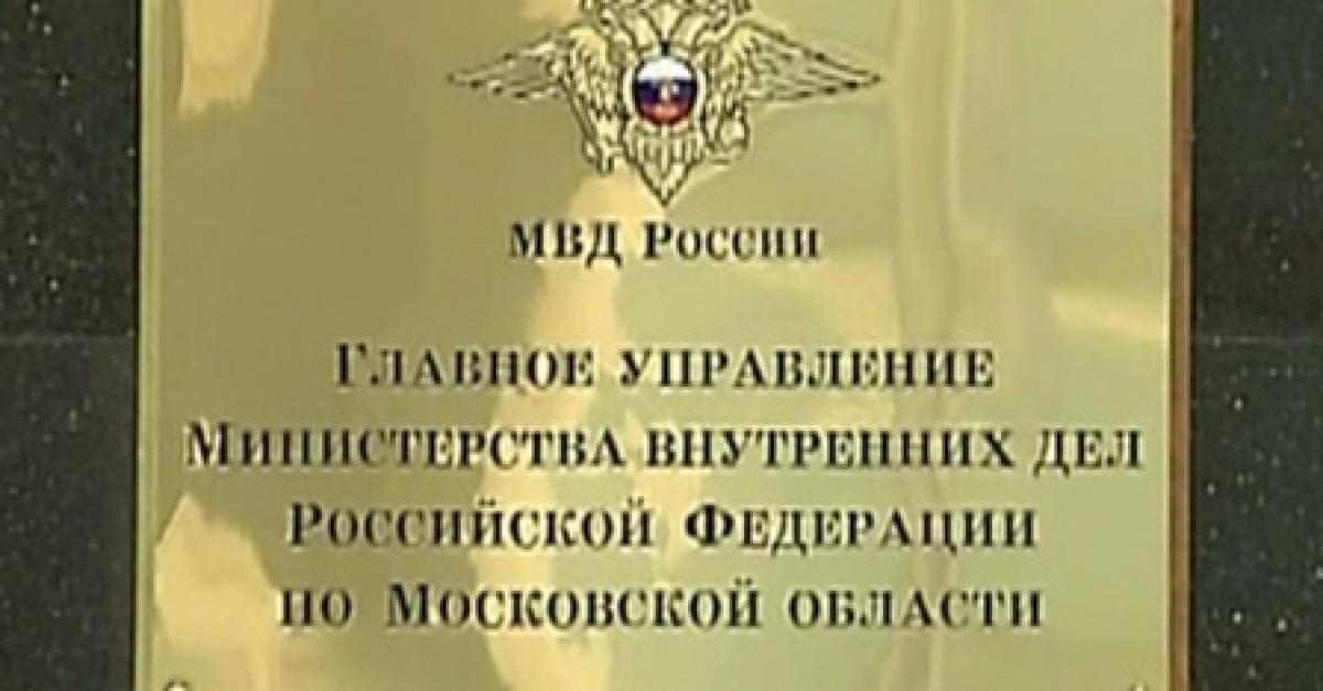 Полиция опровергла данные СМИ о стрельбе в Домодедове во время шторма