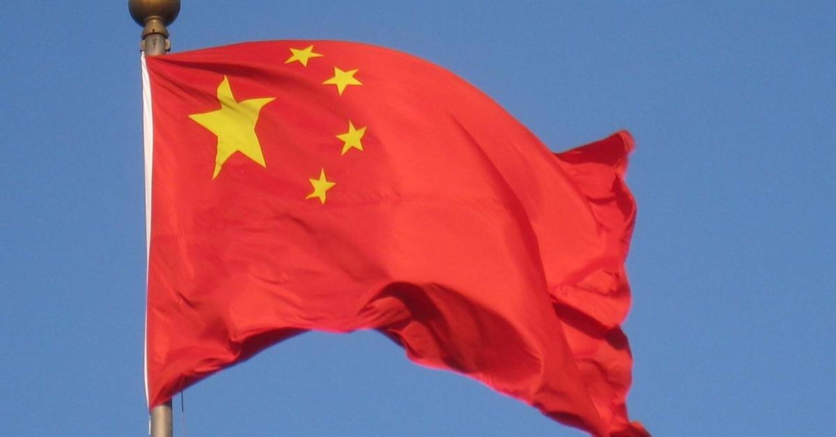 400 китайских туристов участвуют в автопробеге из Пекина в Москву