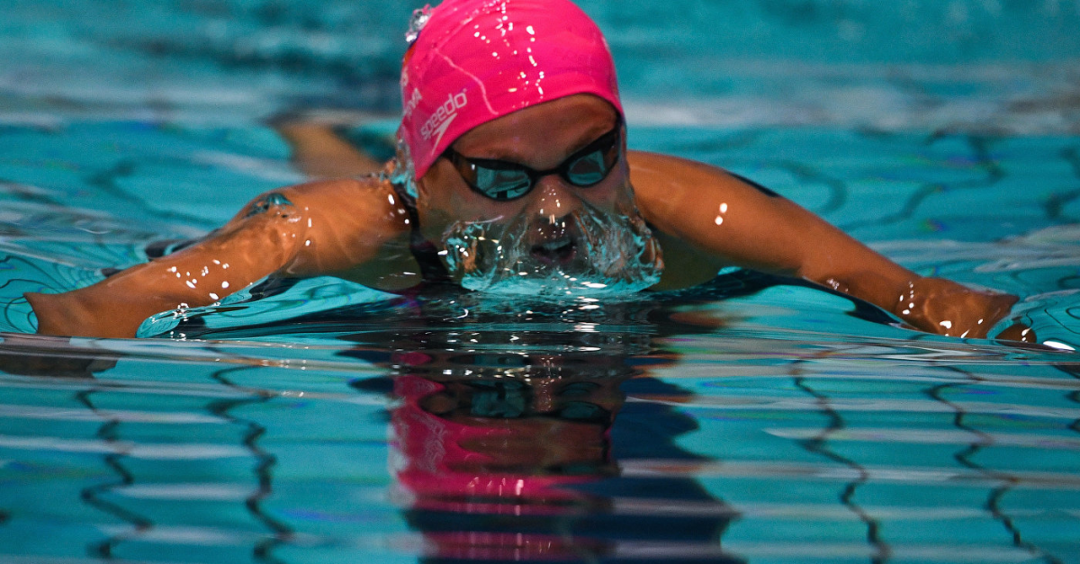 Юлия Ефимова завоевала сегодня две золотые медали ЧМ по плаванию