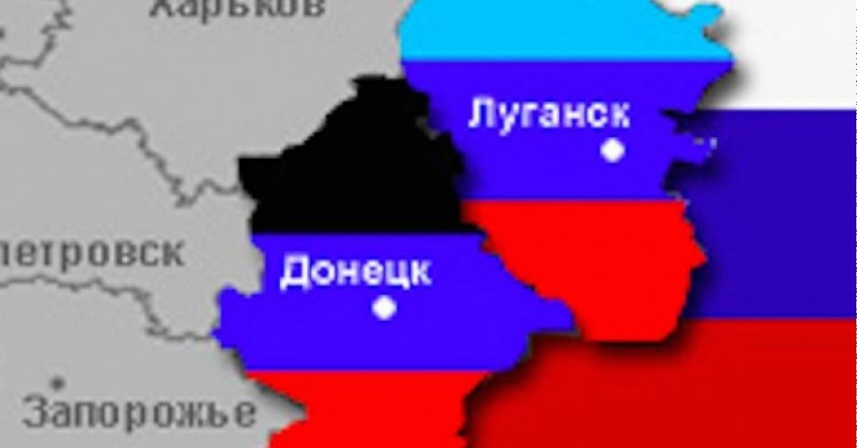 В ДНР и ЛНР заявили о предотвращении терактов