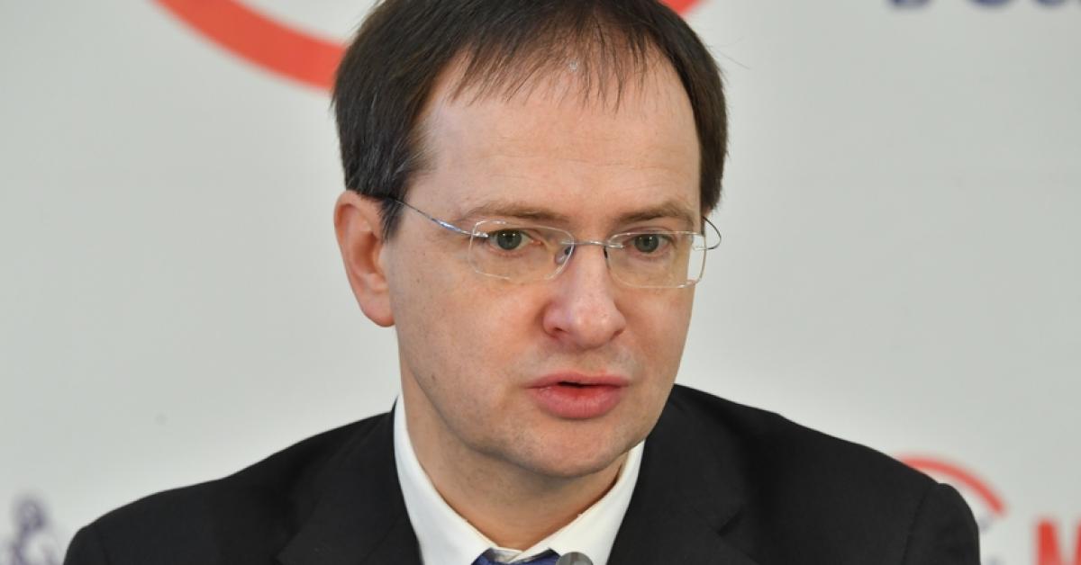 Владимир Мединский прокомментировал перенос премьеры балета «Нуреев»