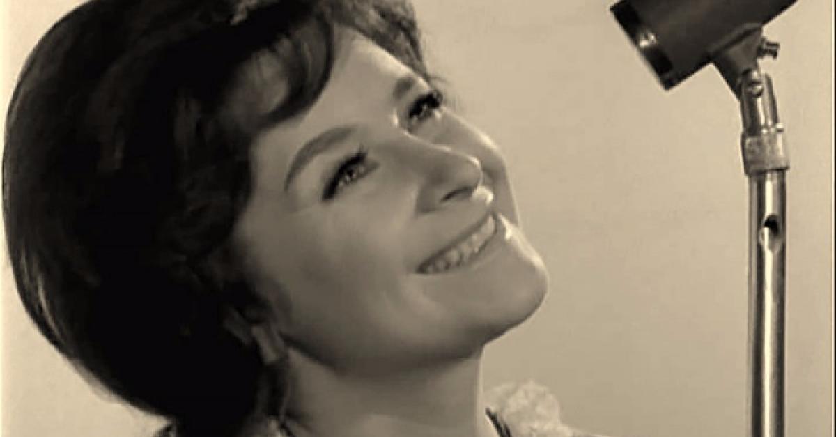 Не стало исполнительницы песни про «Чёрного кота» Тамары Миансаровой