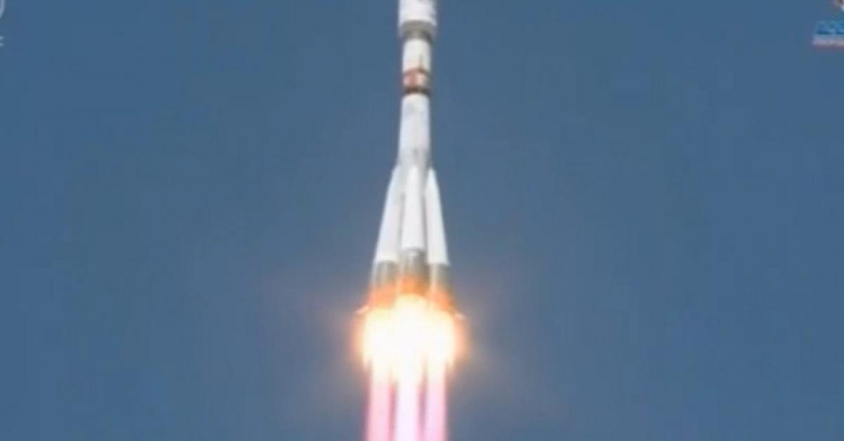 С «Байконура» стартовала ракета с рекордным количеством спутников