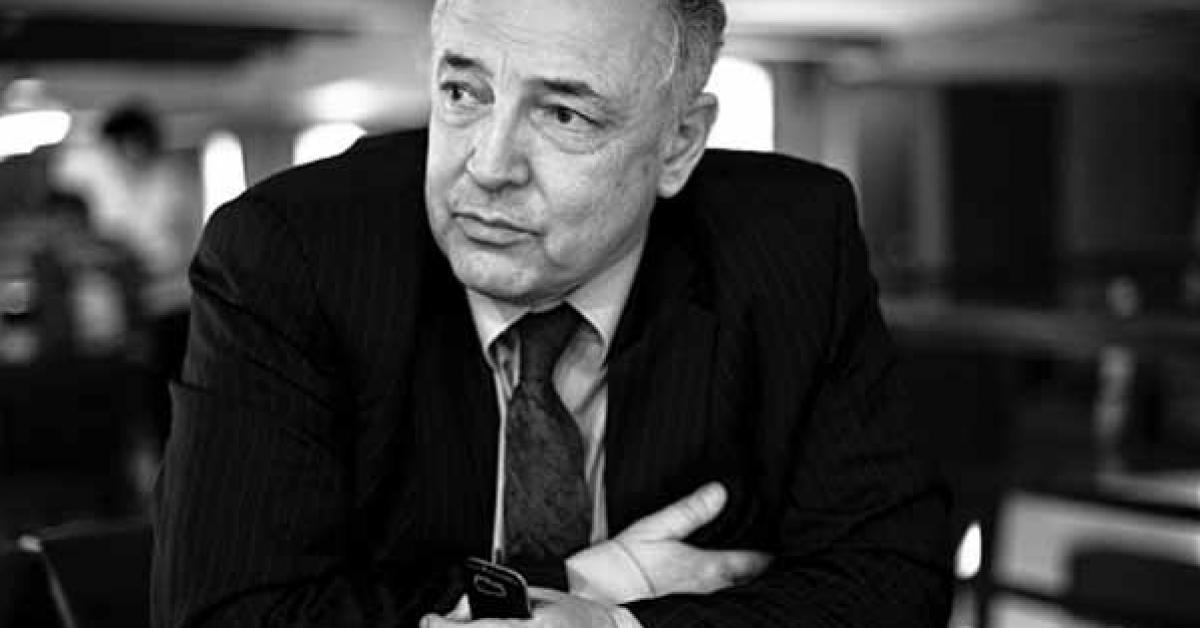 Скончался первый советский миллионер