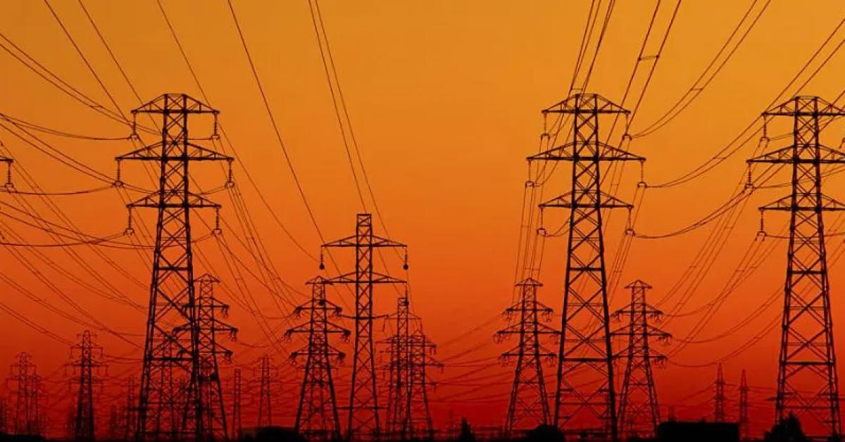 1.5 миллиона жителей Дальнего Востока на несколько часов остались без света