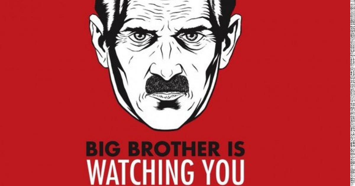 ФСБ – скоро в твоих переписках