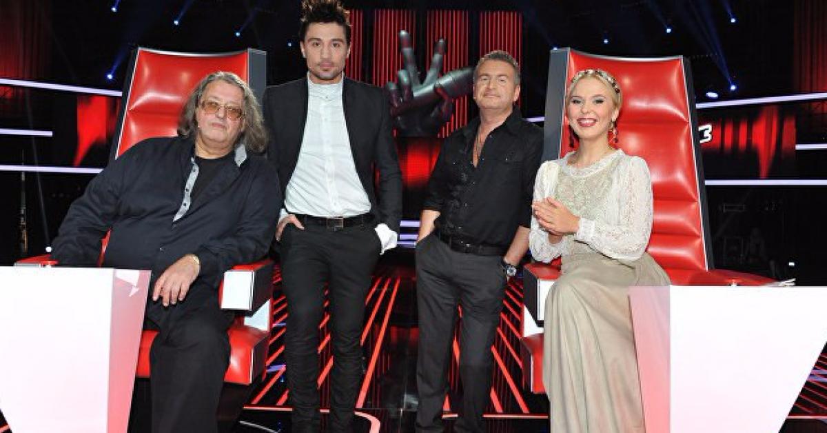 Стали известны наставники нового сезона шоу «Голос»