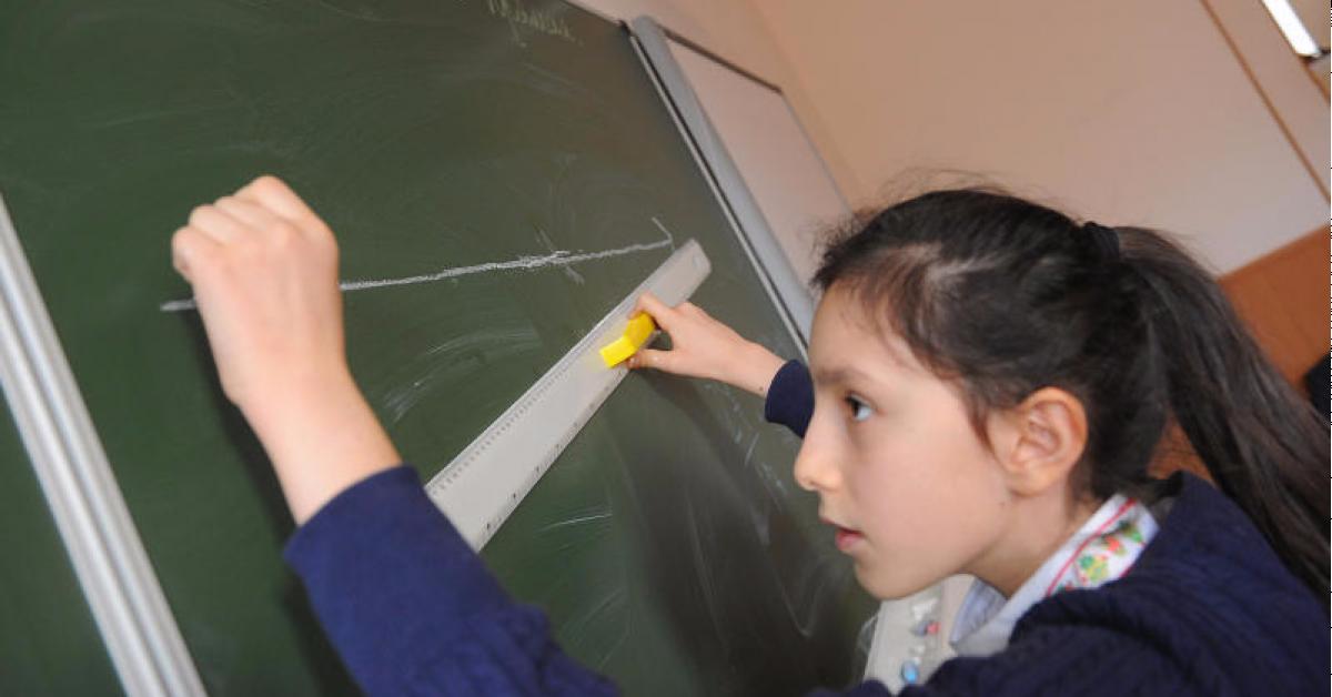 Московская школьница завоевала серебро на XVI Китайской женской международной математической олимпиаде