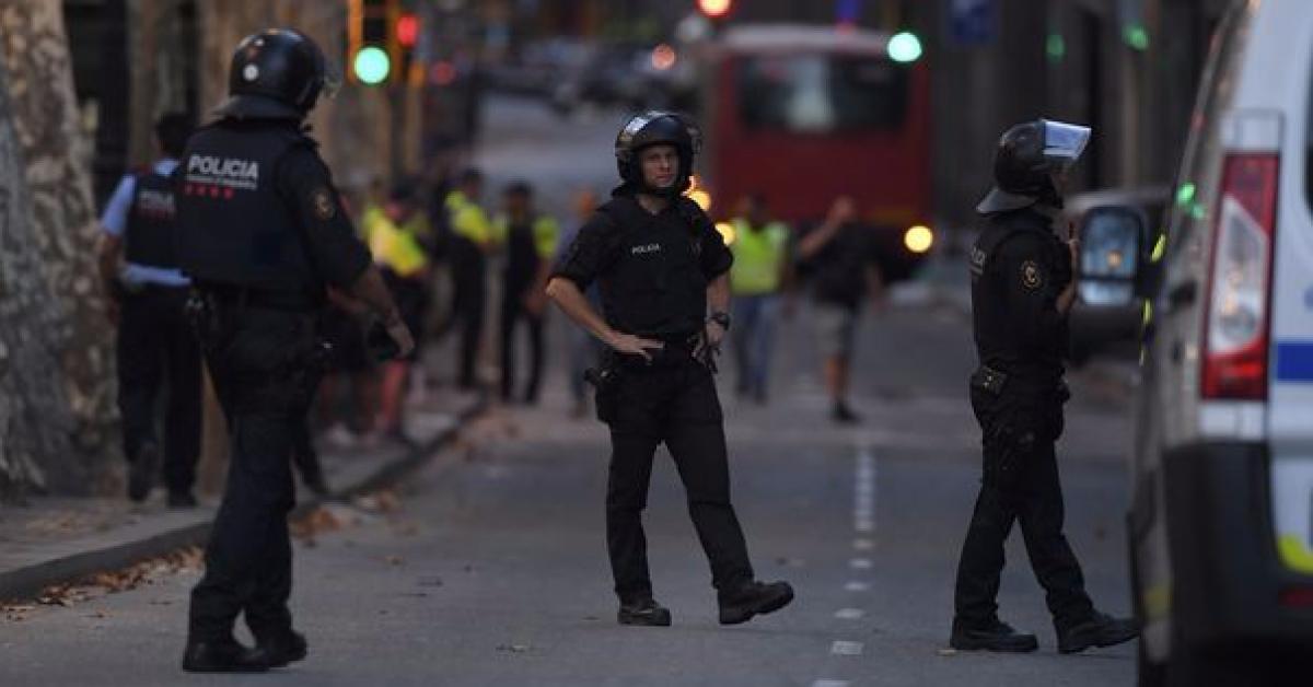 Испания: один день – три теракта
