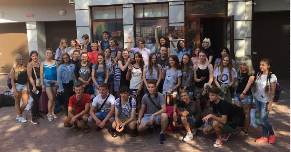 СБУ даст правовую оценку учительнице, организовавшей поездку украинских школьников в Россию
