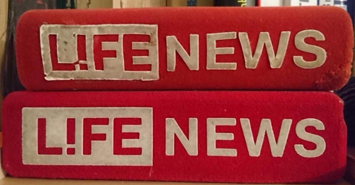 Телеканал Life прекращает вещание