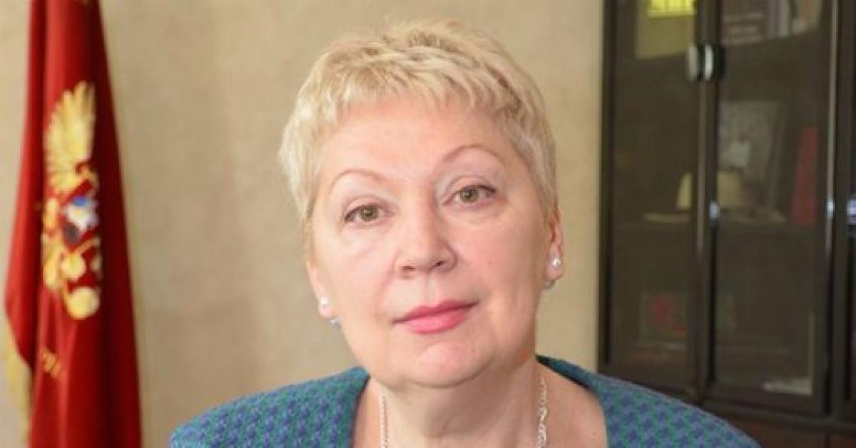 Васильева подвела итоги года работы на посту Министра образования и науки