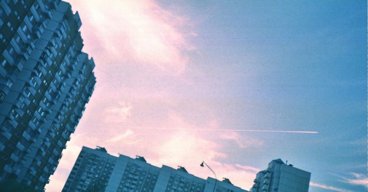Москвичка выжила после падения с 9-го этажа